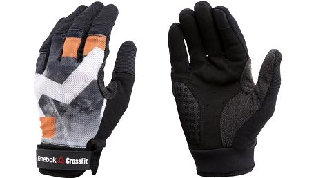 Rukavice na CrossFit Reebok CrossFit Mens Training Glove S