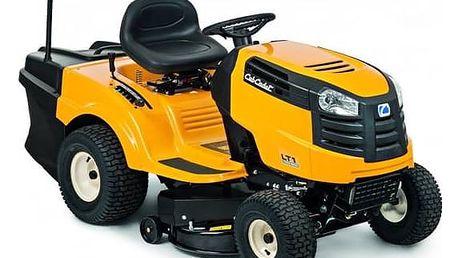 Traktor Cub Cadet LT1 NR92 + K nákupu poukaz v hodnotě 3 000 Kč na další nákup + Doprava zdarma
