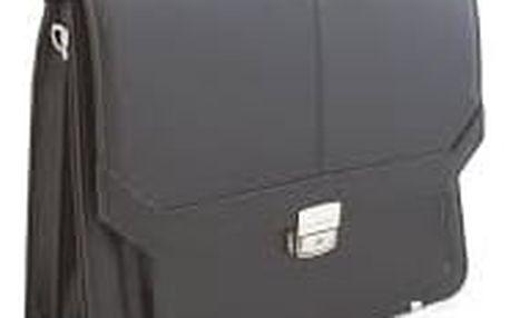 Černá aktovka 0007 černá