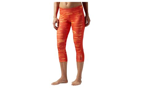 Reebok Workout Ready Urbeam Capri M