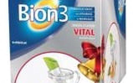 MERCK Bion3 Vital 2x60 tablet + DÁREK