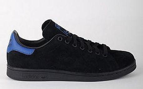 Boty adidas Originals STAN SMITH 411/3 Černá