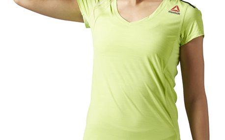 Dámské sportovní tričko Reebok Activchill Tee XL