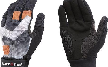 Rukavice na CrossFit Reebok CrossFit Mens Training Glove S