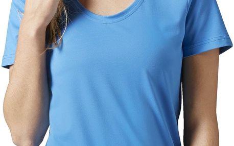 Dámské sportovní tričko Reebok Workout Ready SpeedWick Tee XL