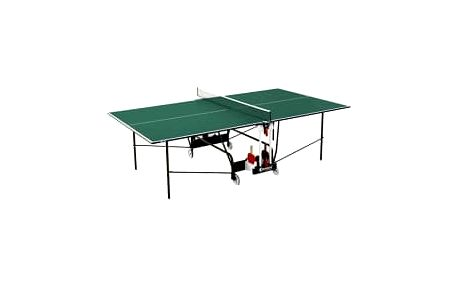 SPONETA S1-72i (S1-12i) zelený stůl na stolní tenis