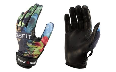 Rukavice na CrossFit Reebok CrossFit Womens Competition Glove L