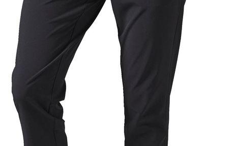 Dámské sportovní kalhoty Reebok Workout Ready Woven Cuffed Pants S