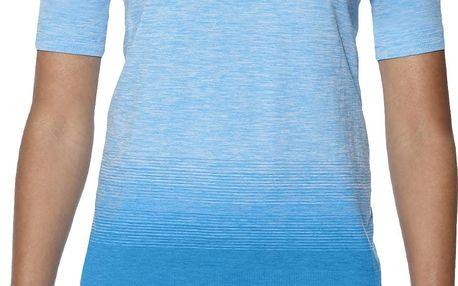 Dámské běžecké tričko Asics fuzeX Seamless SS M