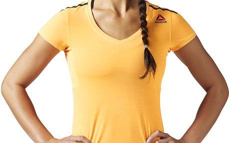 Dámské sportovní tričko Reebok Activchill Tee L