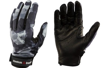 Rukavice na CrossFit Reebok CrossFit Mens Competition Glove M