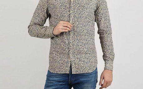 Košile Replay M4863 S Barevná