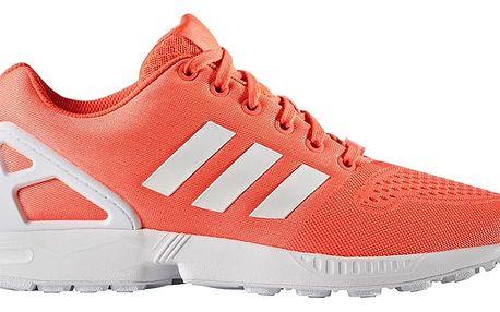 Boty adidas Originals ZX FLUX EM 411/3 Oranžová