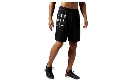 Reebok Les Mills 10 In Short XL