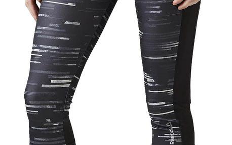 Dámské sportovní kalhoty Reebok Workout Ready Urbeam Capri S
