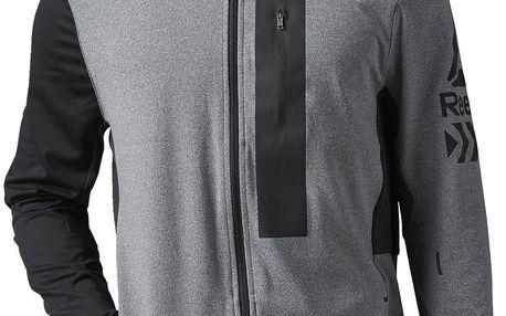 Pánská sportovní bunda Reebok Graphic Track Jacket L