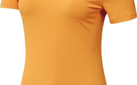 Dámské sportovní tričko Reebok Workout Ready SpeedWick Tee S