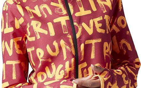 Dámská běžecká bunda Reebok Running Essentials Woven Jacket M