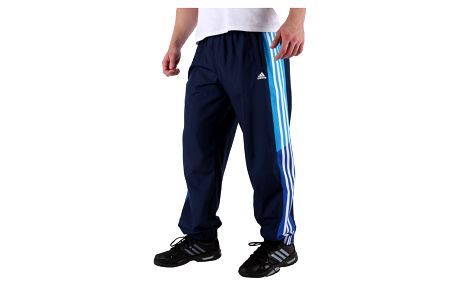 Pánské šusťákové kalhoty Adidas Performance vel. M