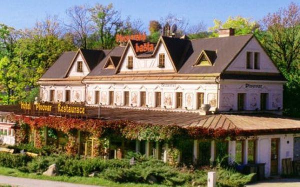 hotel Pivovarská bašta