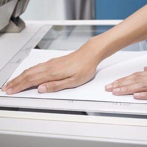 Kredit v hodnotě 500 či 1000 Kč na tisk a kopírování