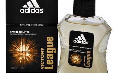 Toaletní voda Adidas Victory League 100ml