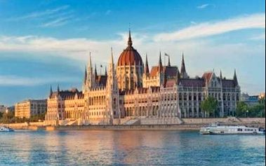 Budapešť - pobyt ve 3* hotelu v centru za super cenu - celoročně!