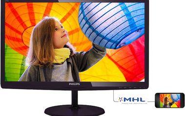 "Philips 247E6QDAD - LED monitor 24"" - 247E6QDAD/00"