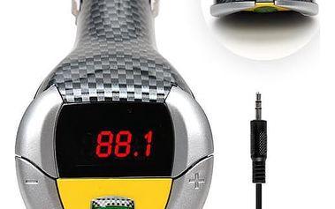 SoundRacer Transmitter