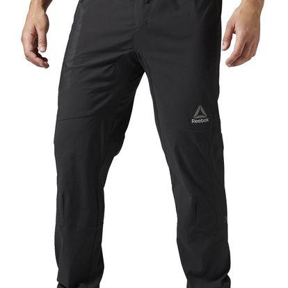 Pánské sportovní kalhoty Reebok Elite Woven Jogger M