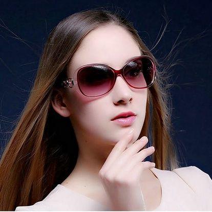 Dámské brýle - retro