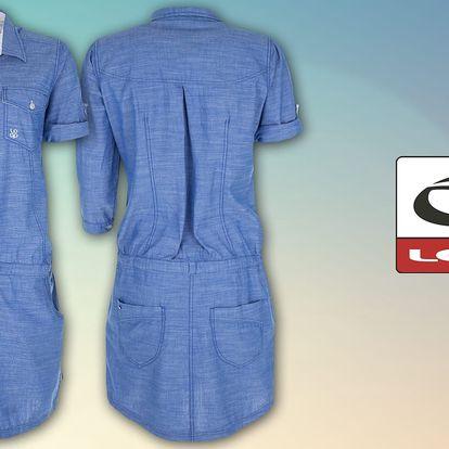 Dámské lehké šaty Loap
