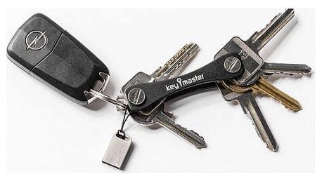 Praktická klíčenka Key Master