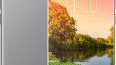 Nubia Z11 - 64GB, šedo/černá - 6934933079441