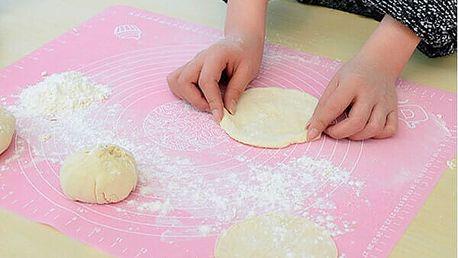 Kuchyňský pracovní vál ze silikonu