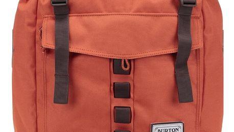 Oranžový unisex batoh Burton Fanthom Pack 44 l