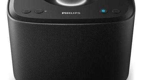 Reproduktory pro MP3 Philips BM5B černý