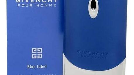 Toaletní voda Givenchy Blue Label 100ml