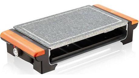 Gril ETA Vital 1162 90000 černý/oranžový + Doprava zdarma