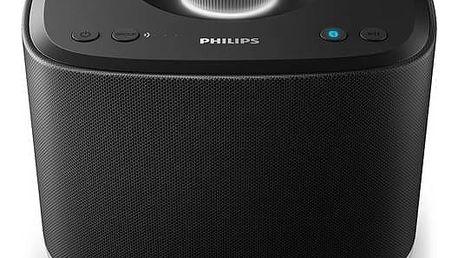 Reproduktory pro MP3 Philips BM5B černý + Doprava zdarma