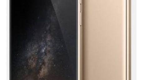 Mobilní telefon Nubia Z11 Dual SIM (6902176900075) bílý/zlatý Software F-Secure SAFE 6 měsíců pro 3 zařízení (zdarma) + Doprava zdarma