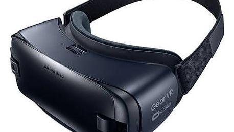 Brýle pro virtuální realitu Samsung Gear VR 2016 (SM-R323NBKAXEZ) + Doprava zdarma
