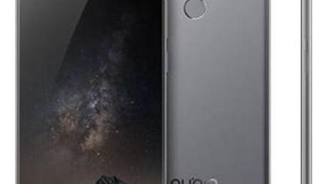 Mobilní telefon Nubia Z11 Dual SIM (6934933079441) černý/šedý Software F-Secure SAFE 6 měsíců pro 3 zařízení (zdarma) + Doprava zdarma