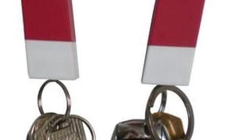 XXL magnetický držák na klíče