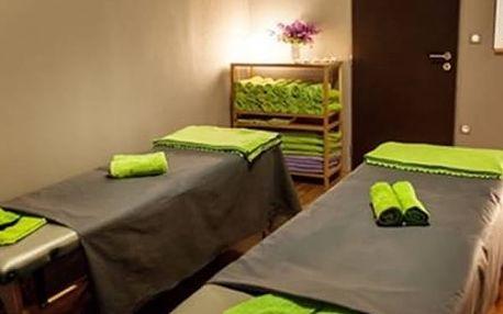 Omlazující balíček ve wellness Studiu Agáta v Hotelu Golf ****. Omládněte bez skalpelu.