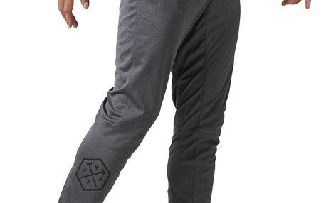 Pánské sportovní kalhoty Reebok Knit Trackster XL