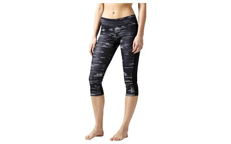 Reebok Workout Ready Urbeam Capri XXS