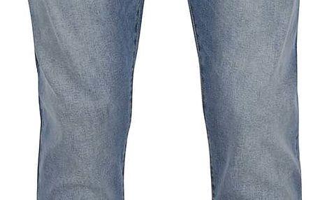 Světle modré pánské džíny Broadway Ryan