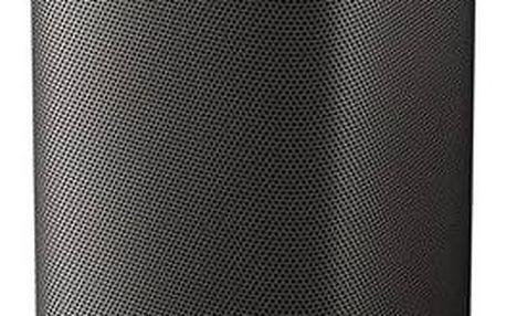 Reproduktory pro MP3 Philips BM6B černý + Doprava zdarma