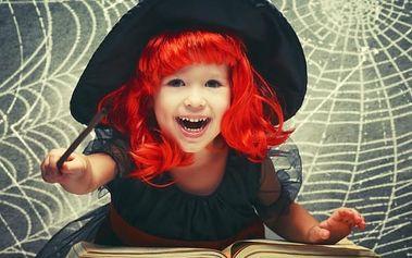 Last minute! Pálení čarodejnic v jizerském hotelu Maxov. 3 noci s polopenzí a 1 dítě zdarma!